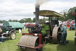 Aveling & Porter no. 10014 - RR - Old Andy - NL 3701 at Corbridge 2010 - IMG 8312
