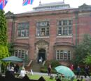List of museums in Leicestershire