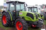 Claas Elios 210 MFWD (Carraro) - 2010