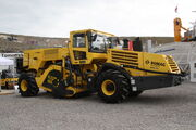 Bomag MPH 125 mill and mix at Hillhead 2012 -IMG 0961