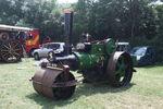 Aveling-Barford no AC624 Steam Roller reg CVC 979 ar Bloxham 09 - IMG 5906
