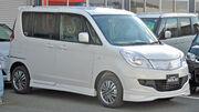 MA15S Suzuki Solio
