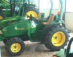 JD 946 MFWD - 1999