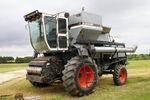 Gleaner L2 Harvester
