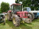 Schluter Super E 4-wd tractor at Bromyard 08 - P7060143