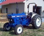 Montana Limited 545-2008