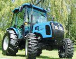 Landini 6544 MFWD (LS)-2010