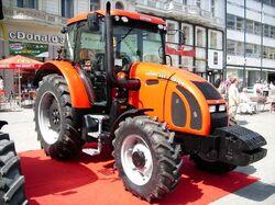Zetor 9641 Forterra