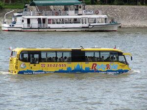 River-Ride - Budapest