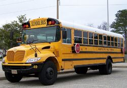 HCS bus49
