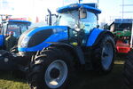 Landini PowerMax 145 at lamma - IMG 4579
