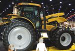 Challenger MT675C MFWD-2009