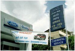 SaigonFord