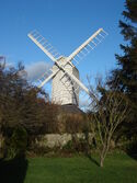 Finchingfield post Windmill