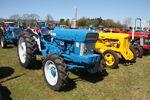Roadless ploughmaster 65 sn 3425 - HOR 212E at Chipping 2013 - IMG 6032