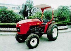 Stallion D25 MFWD - 2005