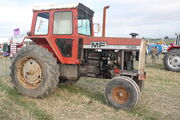 MF 1135 (unrestored) at GDSF 08 - IMG 1078