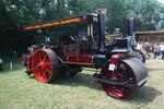 Burrell no. 4018 Roller Thomas Hardy reg PR 4449 at Bloxham 09 - IMG 5843