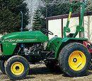 Sport Diesel 254