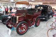 1902 Opel Darracq
