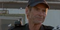Officer Victor Daniels