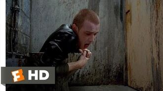 The Worst Toilet in Scotland - Trainspotting (3 12) Movie CLIP (1996) HD