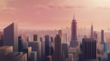 Metropolis theme