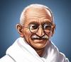 portrait of contractor Mahatma