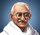 portrait of contractor Mahatma