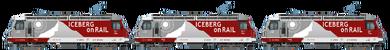 Iceburg 44 Triple