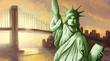 New York Theme
