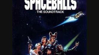 Movie Soundtracks - Spaceballs - Spaceballs Theme