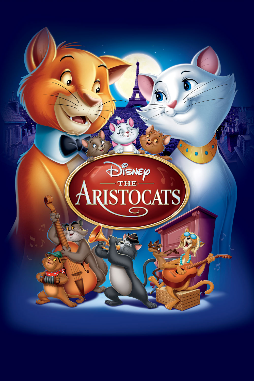 The Aristocats Transcripts Wiki Fandom Powered By Wikia