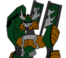 Bludgeon (Animated)