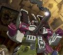 Megatron (Armada Fanon)