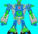 Evolution Prime (TNB)