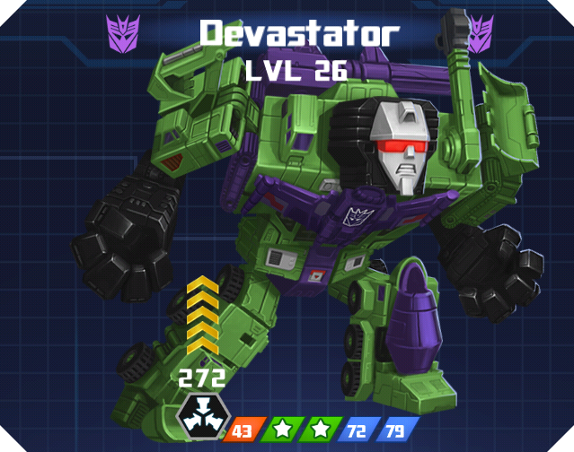 transformer battle tactics wiki