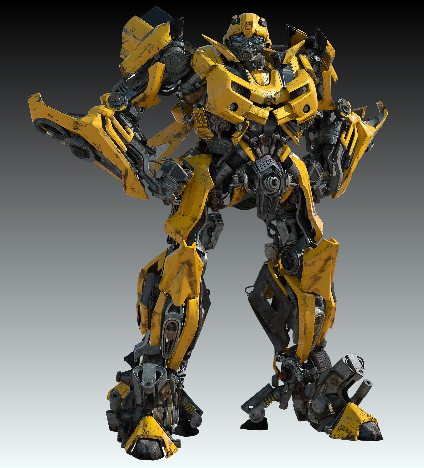 Bumblebee live or die tfw2005 the 2005 boards - Images of bumblebee from transformers ...