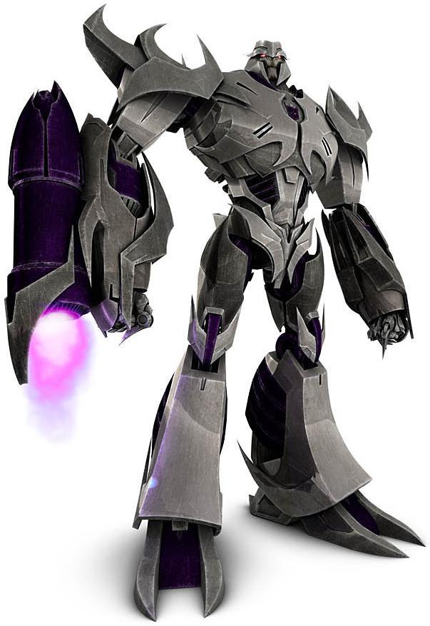 Megatron | Transformers Prime Wiki | FANDOM Powered By Wikia