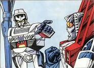 Transformers ALS 11