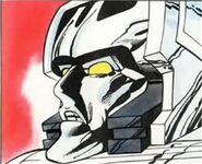 Transformers ALS 34