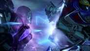 Transformers Rise of the Dark Spark - Lockdown Trailer