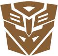 Ancient Transformer Symbol