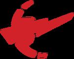 Cyber Key symbol Velocitron
