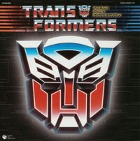 Transformers Theme Song Collection