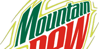 Mountain Dew Robot