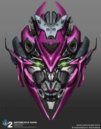 Jn tf2 arcee head