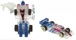 RID Mirage Toy