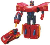 G1 Flash toy