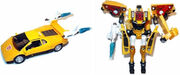 UniverseSunstreaker toy